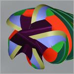 WhisperKut Asymmetrical Variable Helix Design
